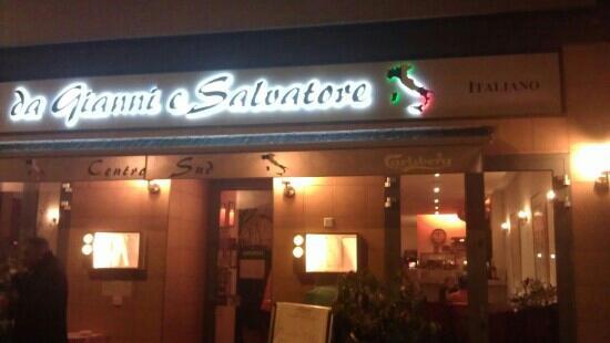 Ristorante Italiano Centro Sud
