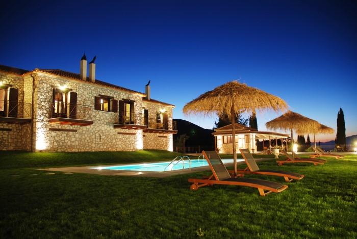 Agrikia Villa