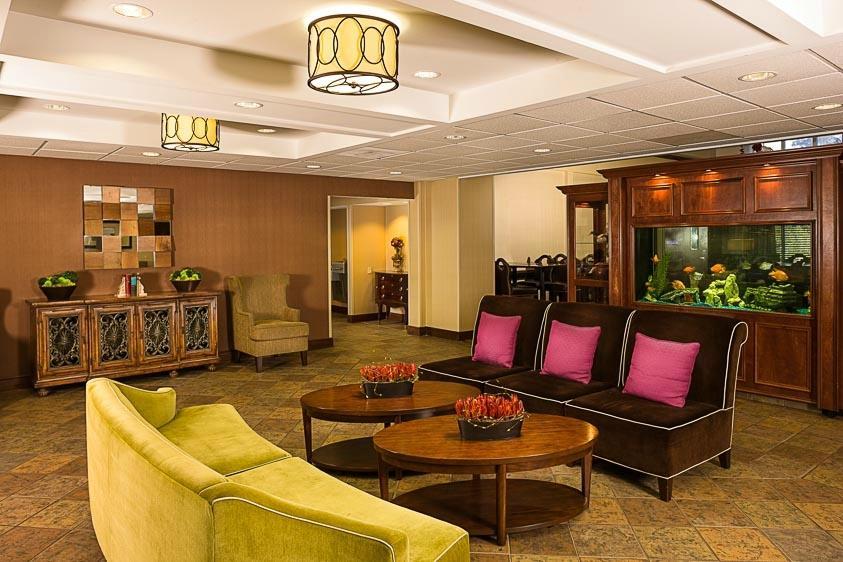 奧蘭多希爾頓惠庭套房飯店 - 梅特蘭