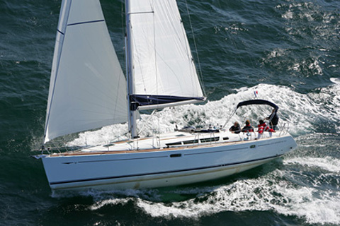 Channel Islands Charter - Tours