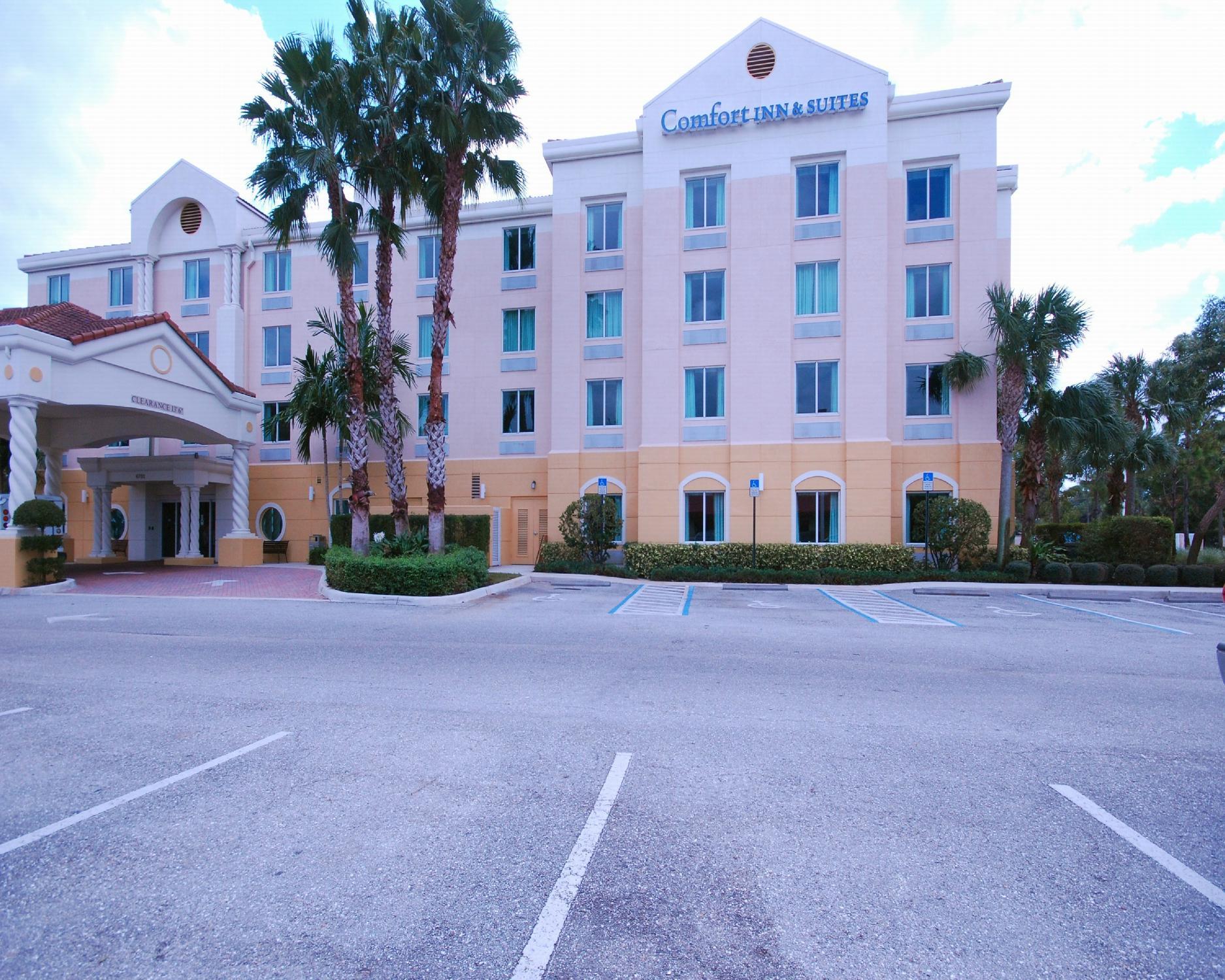 Comfort Inn & Suites Jupiter
