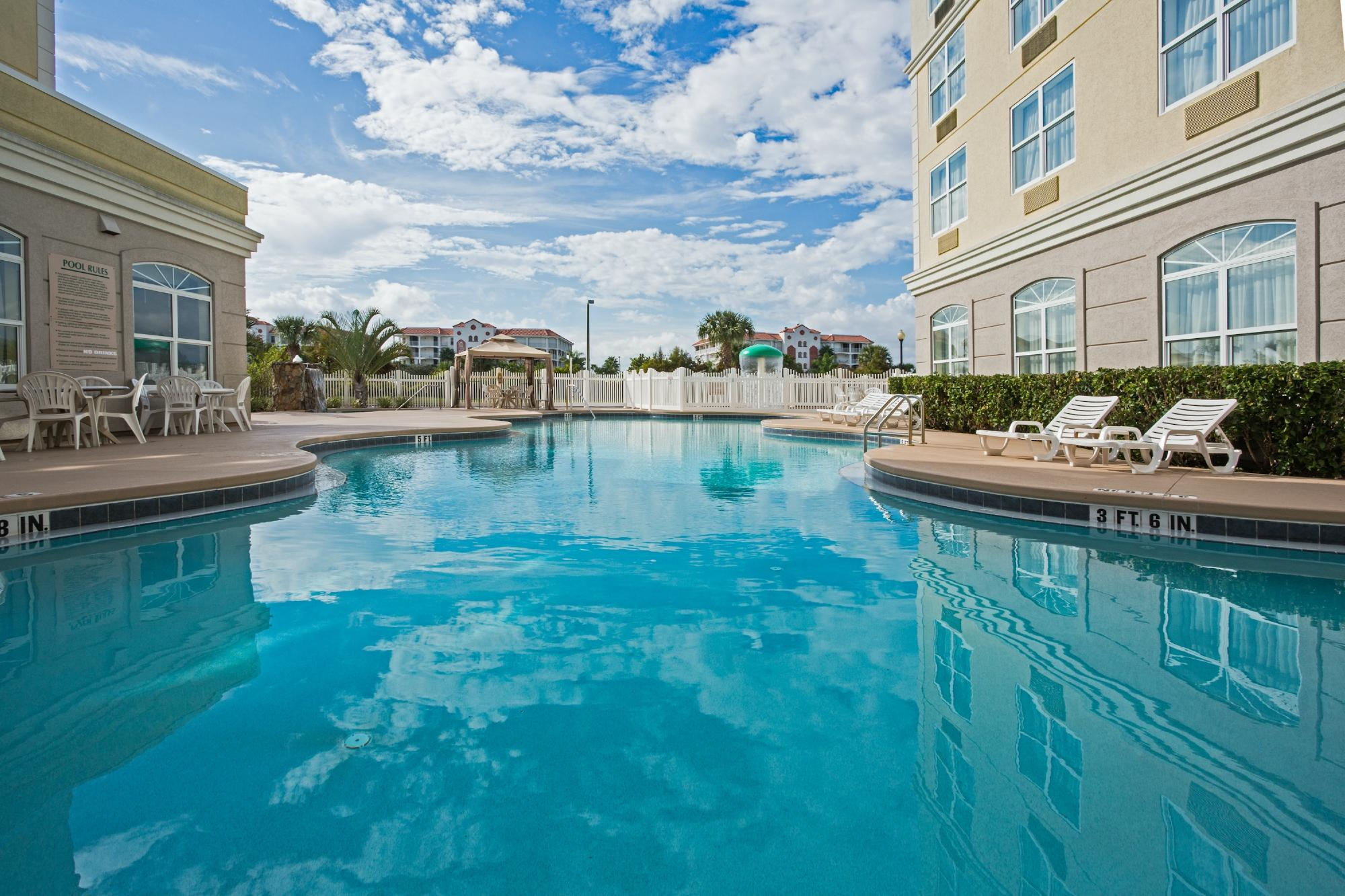 Country Inn & Suites By Carlson, Port Canaveral