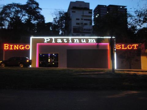 Casino Platinum Cde