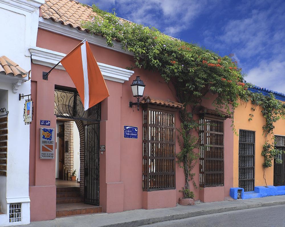Casa Villa Colonial