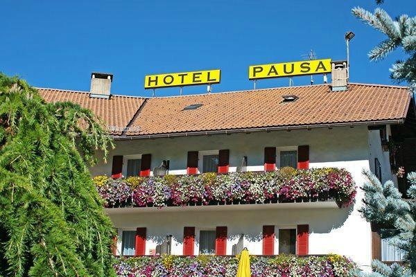 Hotel Restaurant Pausa