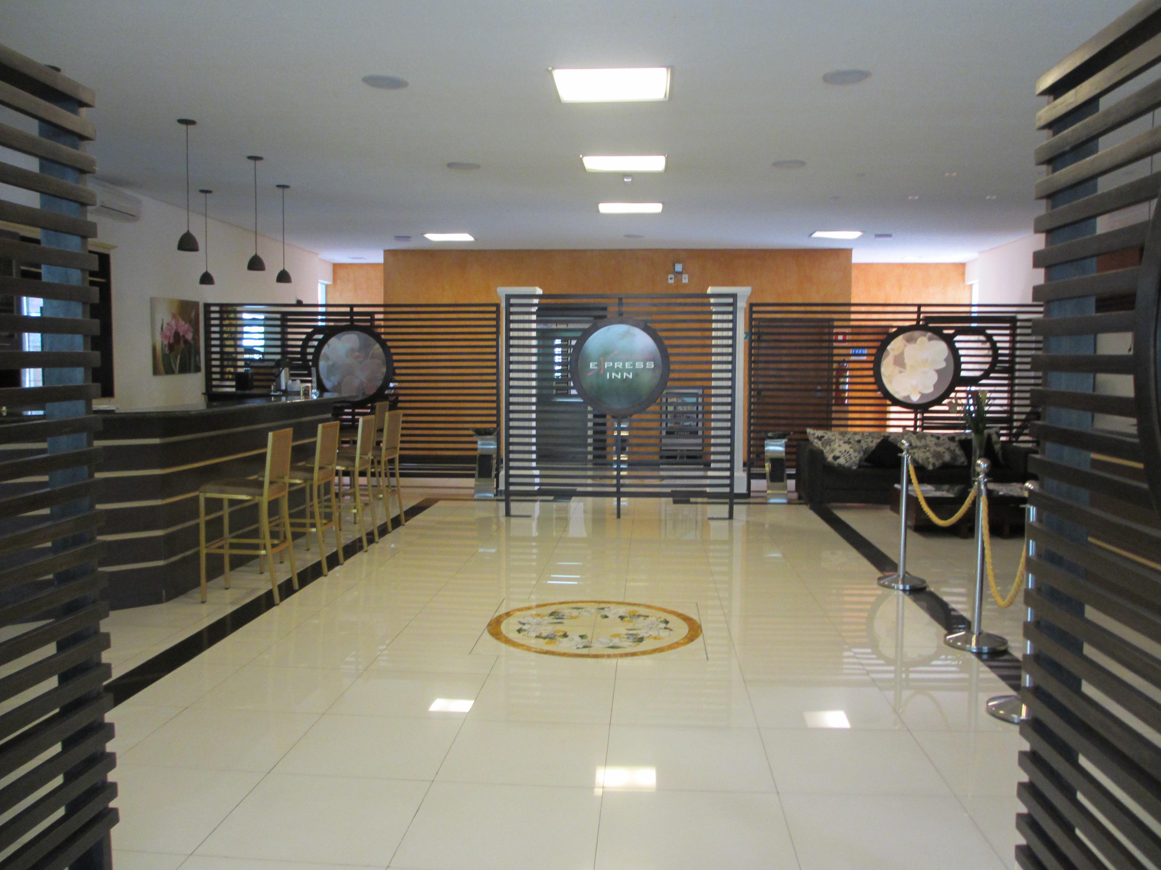 Hotel Orquidea Express Inn
