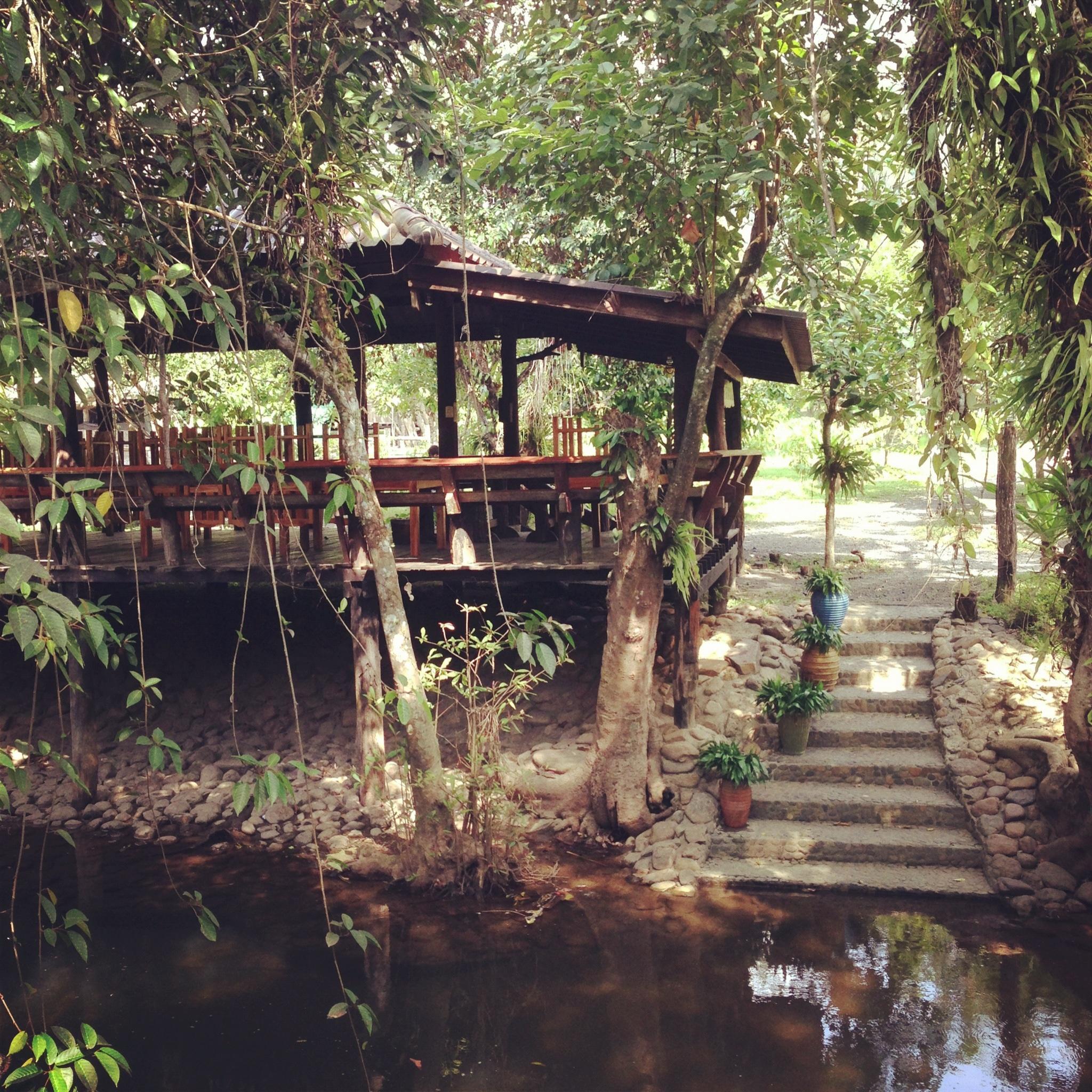 Ban Huay Ulong Resort