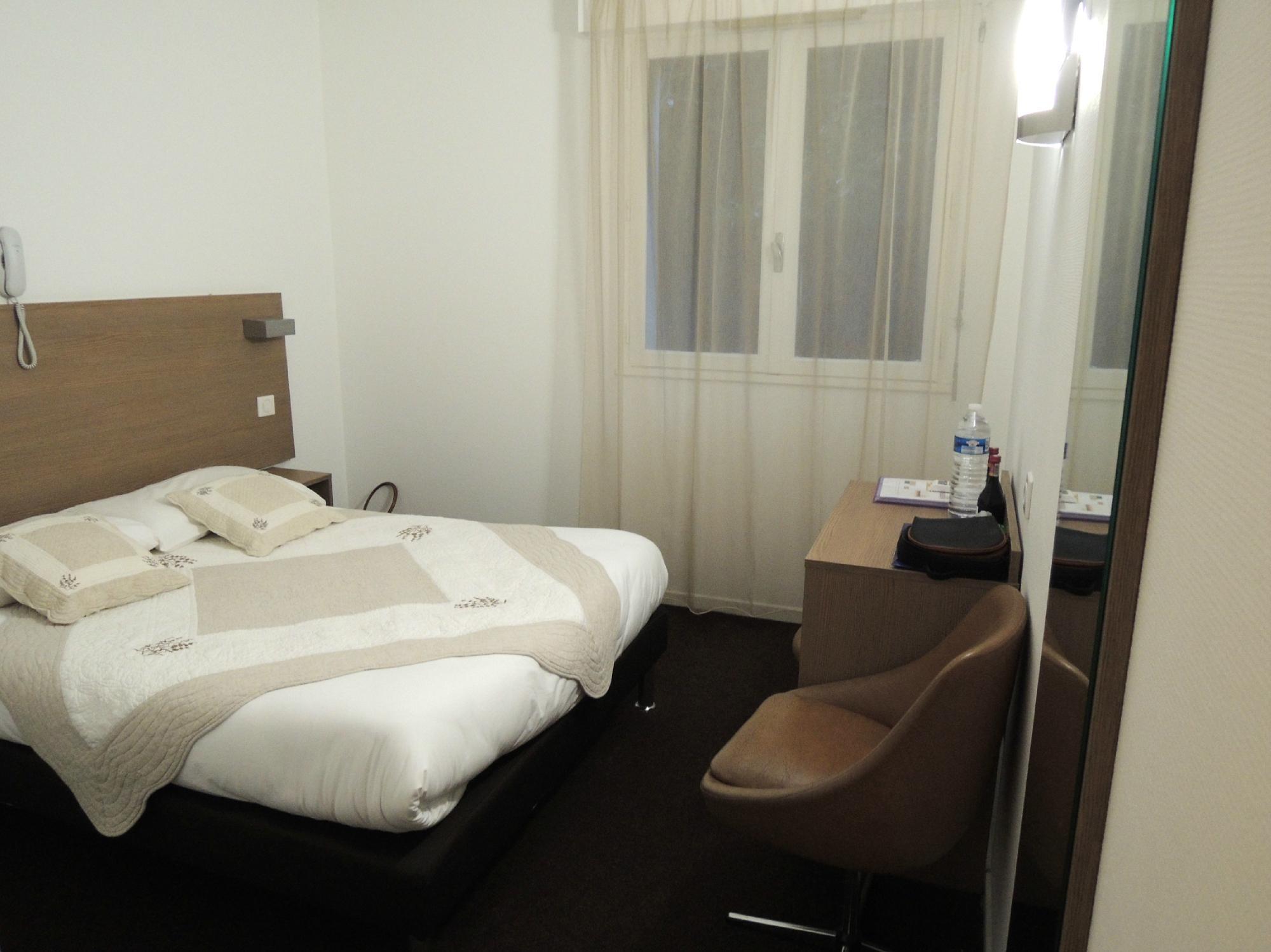 Hotel La Coupole