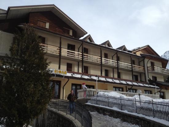 Hotel Gioan