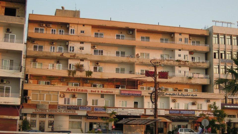 Artizan Hotel