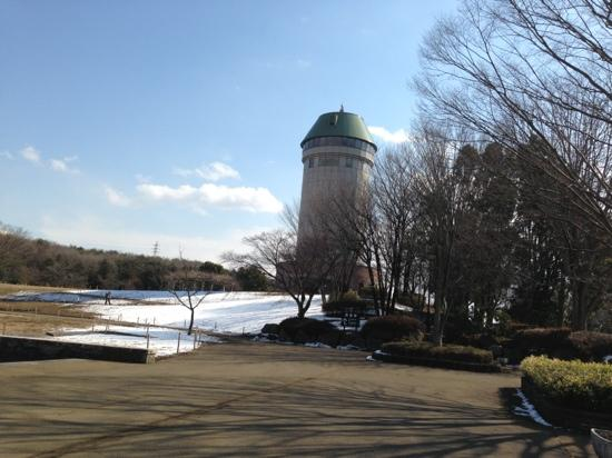 Nasunogahara Park (Observation Tower)