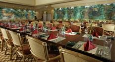 Islands Dining Room at Loews Royal Pacific Resort