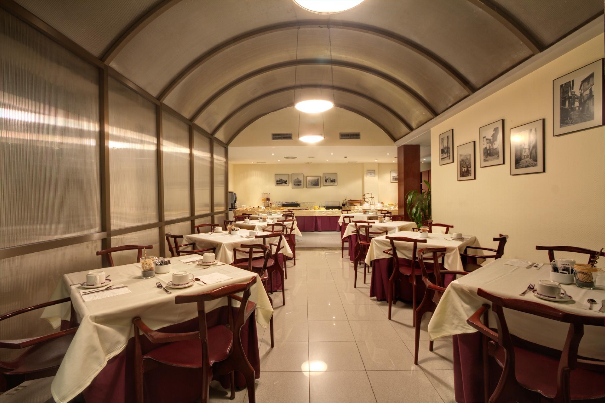 Silken Rona Dalba Hotel