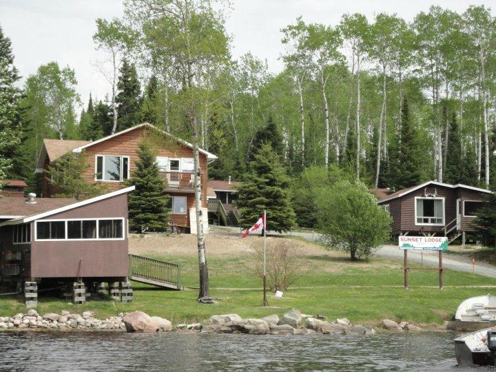 Wonderful Sunset Lodge #3: Sunset Lodge On Red Lake - UPDATED 2017 Prices U0026 Campground Reviews  (Ontario, Canada) - TripAdvisor
