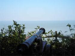 Fort Boykin