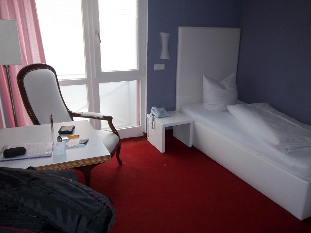 アート ホテル フェファームール