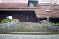 Lion Temple Simhachalam