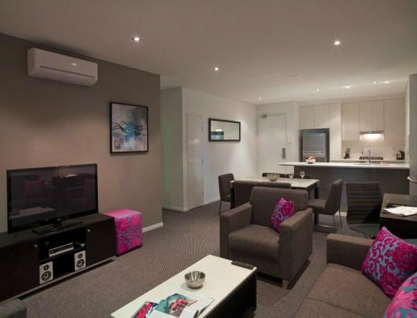‪Meriton Serviced Apartments Southport‬