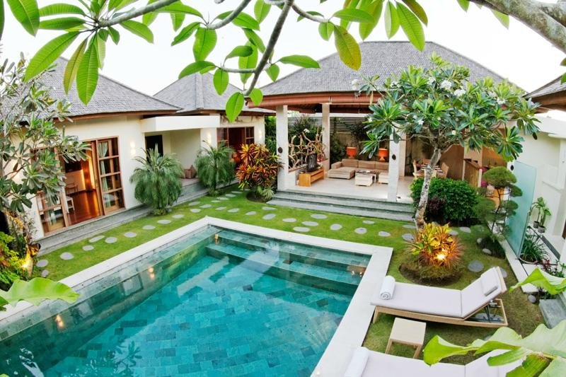 Essence Villas