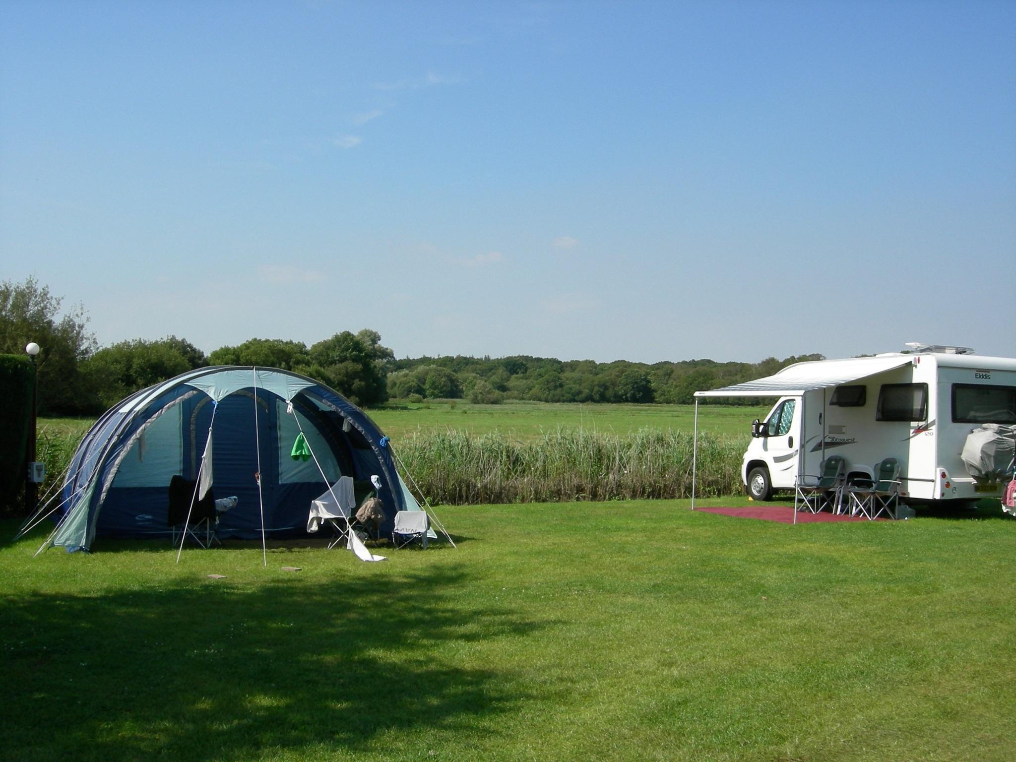 Whitemead Caravan Park