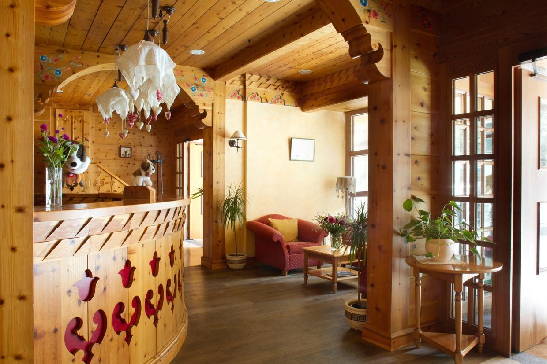 Hotel Edelweiss - Manotel Geneva