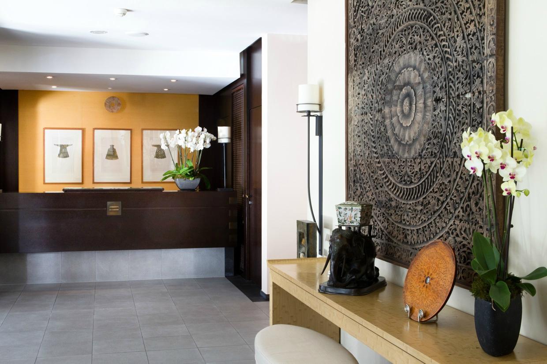 Hotel Jade - Manotel Geneva