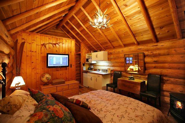Banff Log Cabin B B Updated 2018 Reviews Alberta
