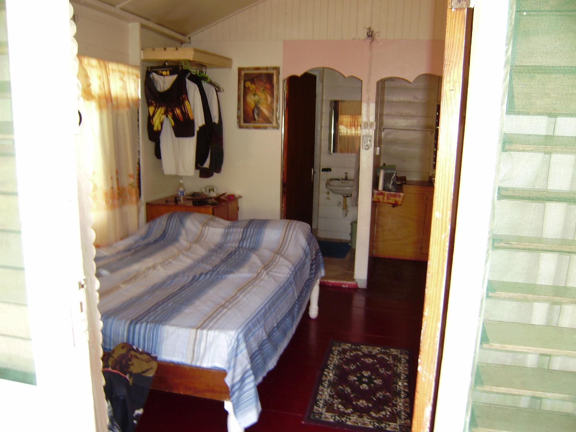 Jah B's Doll House Cottages