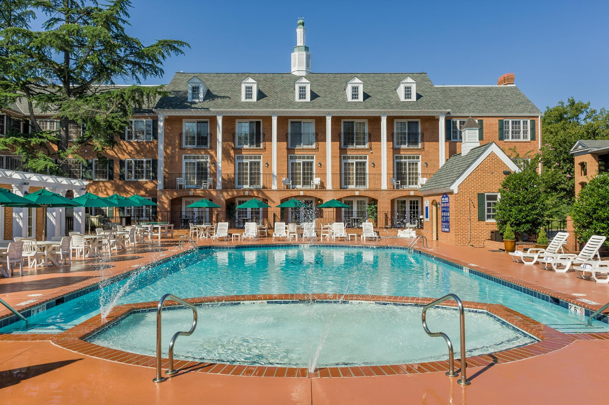 Westgate Historic Williamsburg Va 2018 Hotel Review