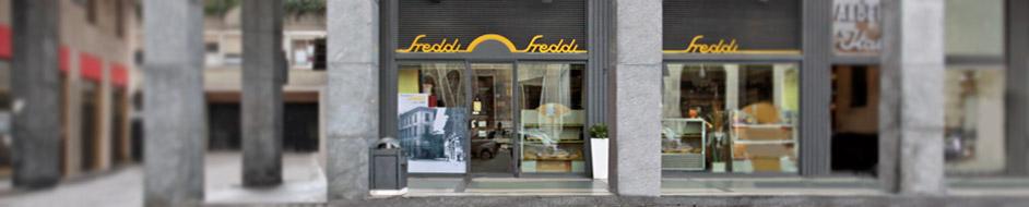 Panificio Freddi