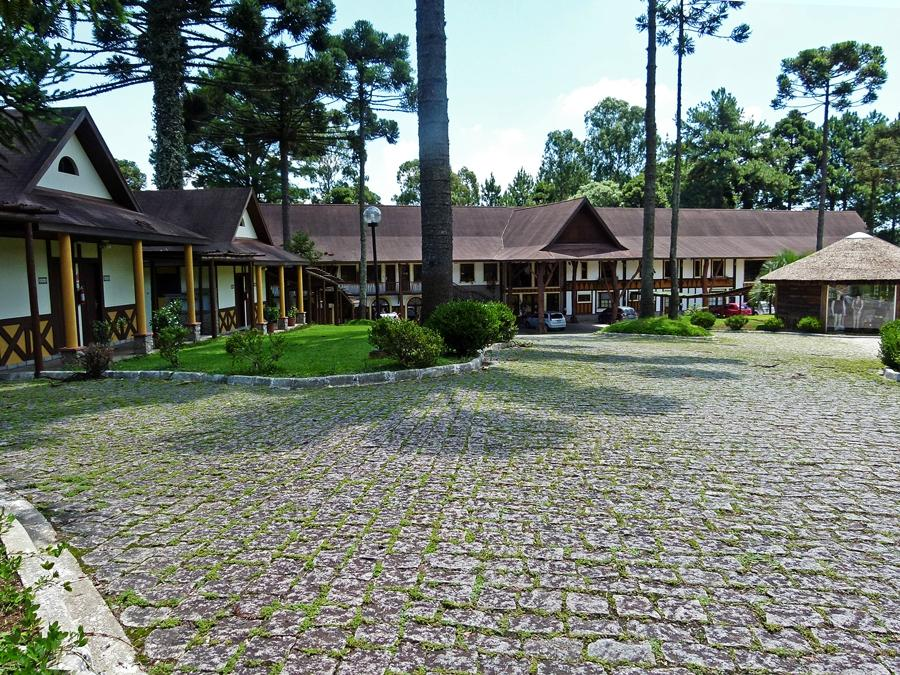 Paraná Golf Hotel & Spa