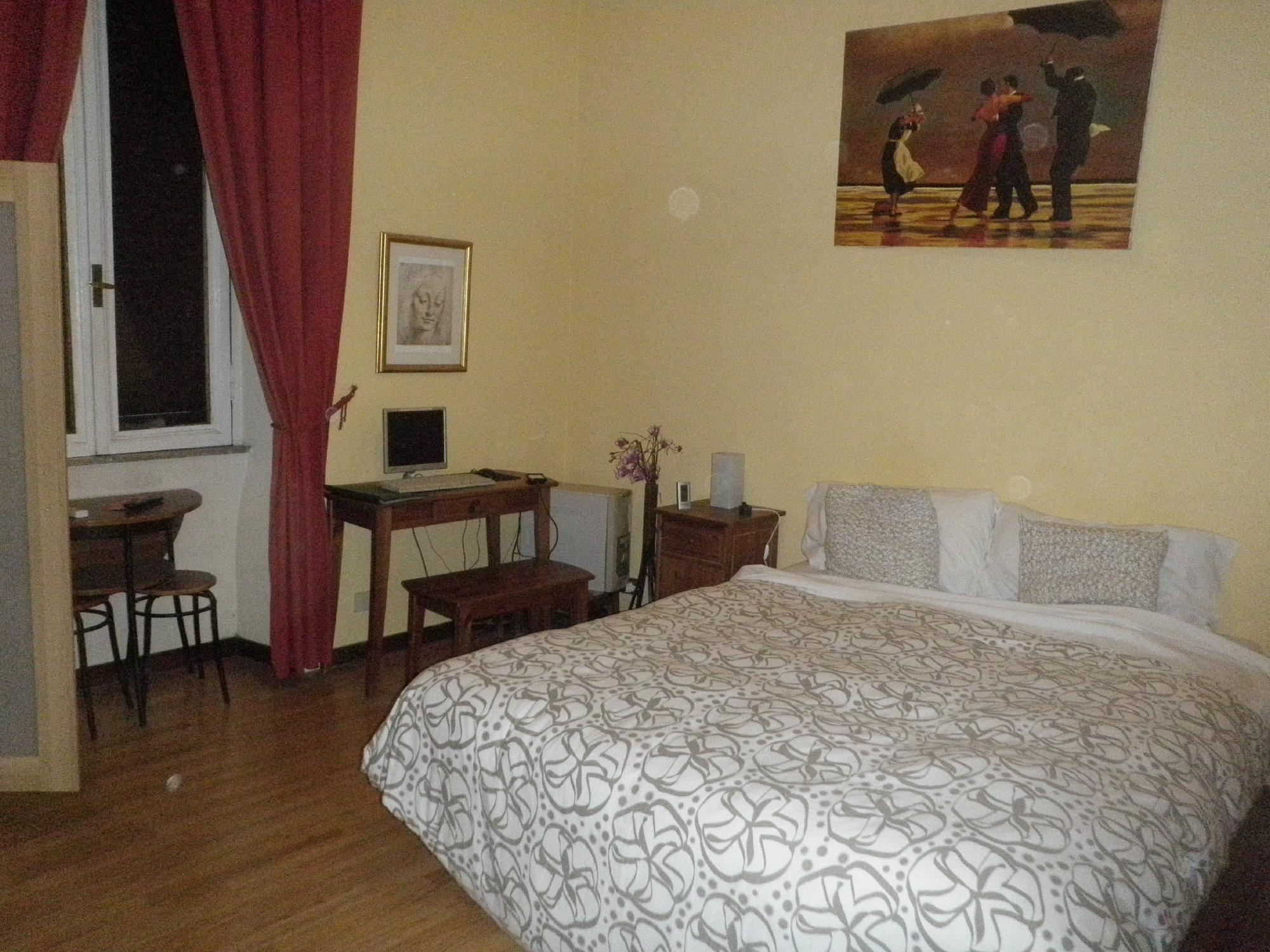 Wow Roma B&B - Diocleziano B&B