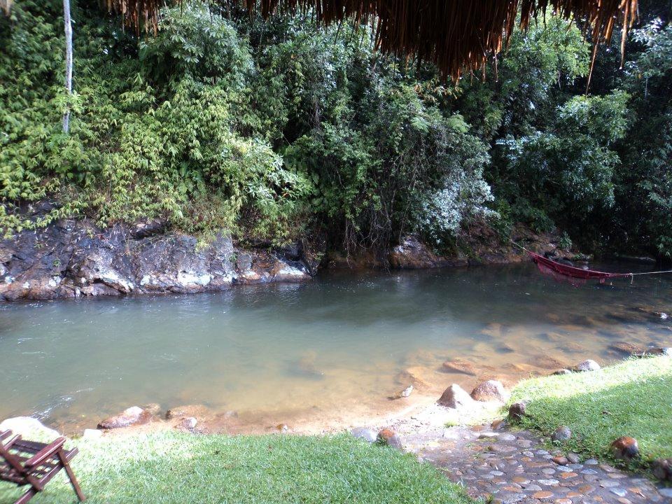 Estancia Rio Acima
