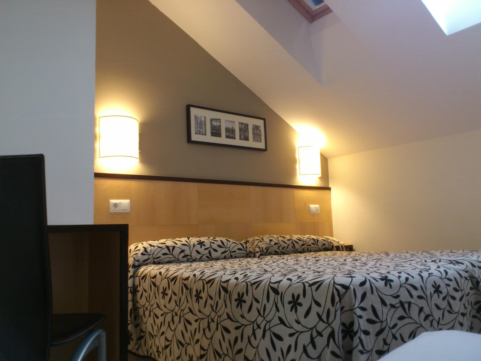 Entrearcos Hotel