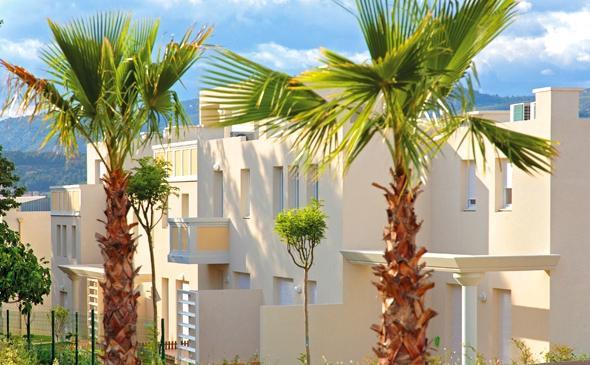 Park&Suites Toulon Six-Fours-Les-Plages