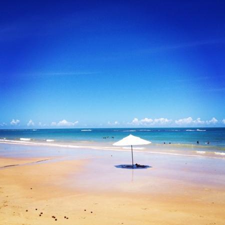 Rio Verde Beach