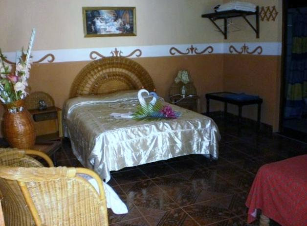 Hostel Yaquelin Arrechea