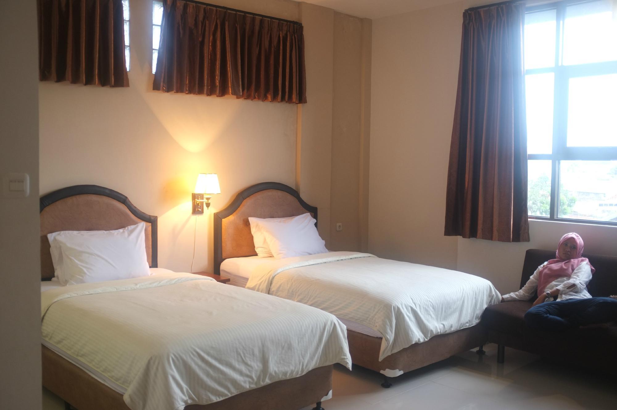Asoka Hotel