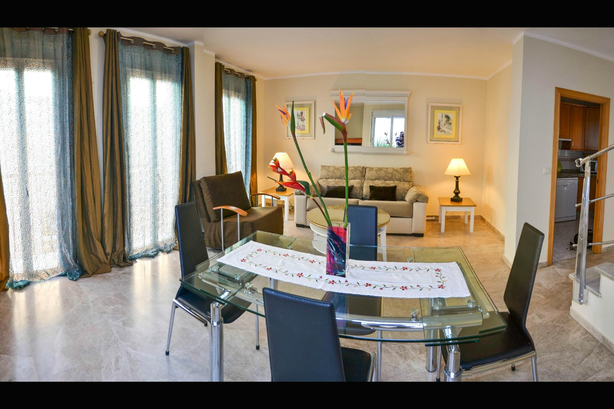 Apartametos Sevilla