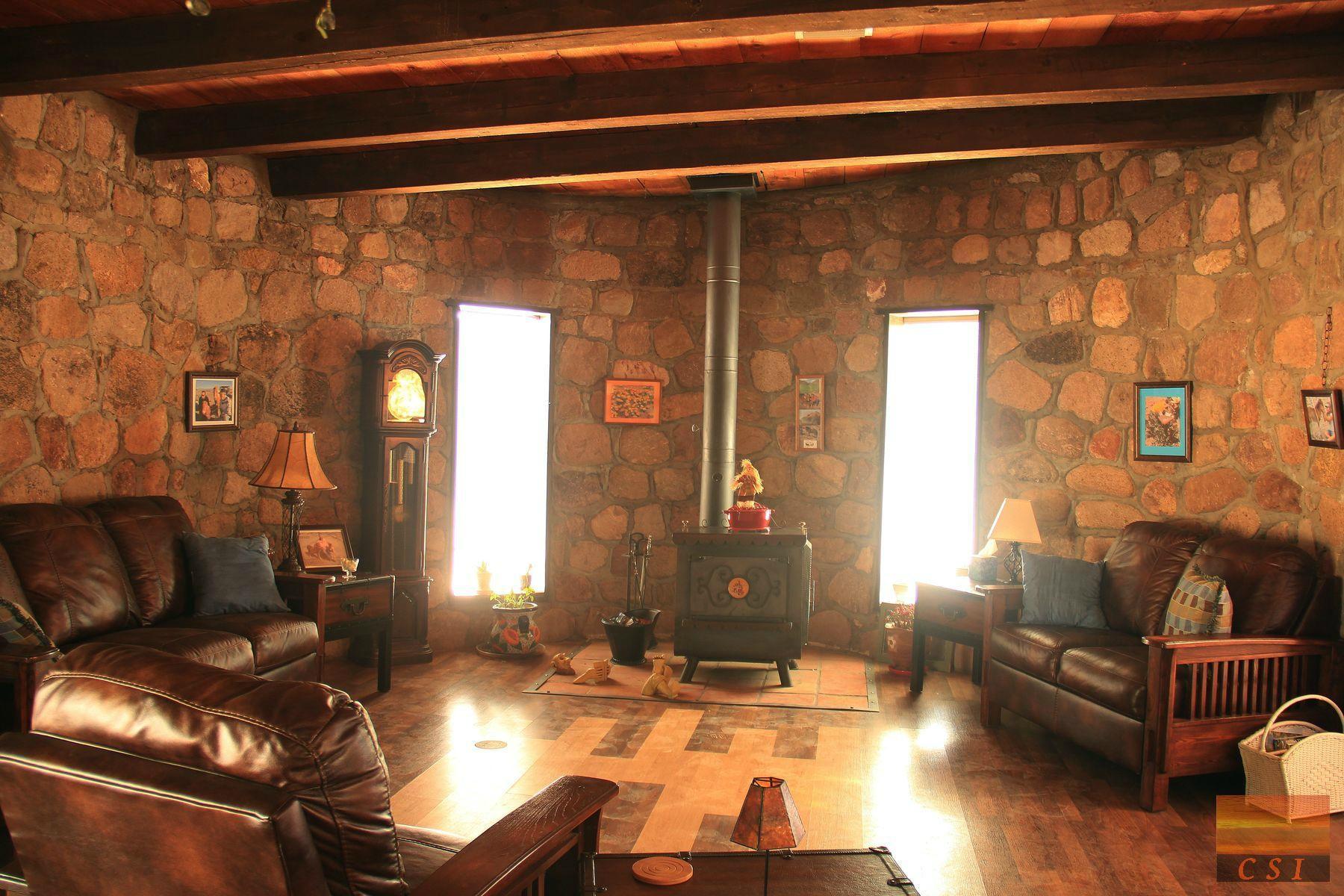 D.D. Gamble Guest Lodge