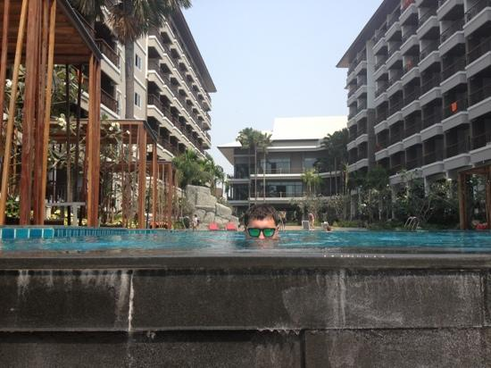 Welcome World Resort & Spa