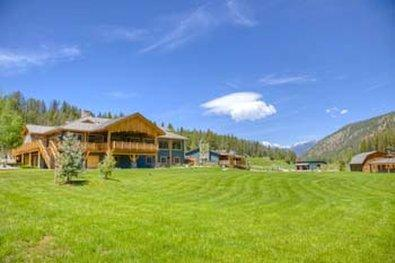 Rainbow Ranch Lodge