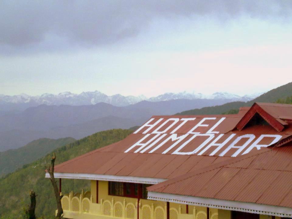 Hotel Himdhara