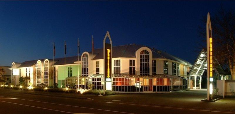 Pavilions Hotel