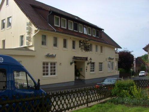 Sauerbrey Hotel