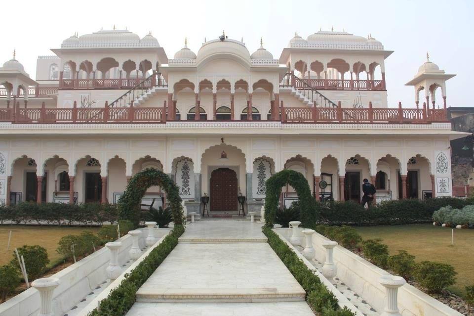 Shahpura Haveli Rajasthan Hotel Reviews Photos Rate Comparison Tripadvisor