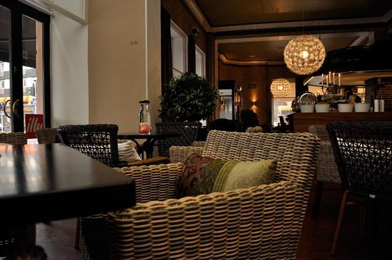 Cafe Fontana