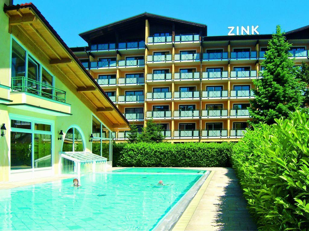 Kurhotel Zink