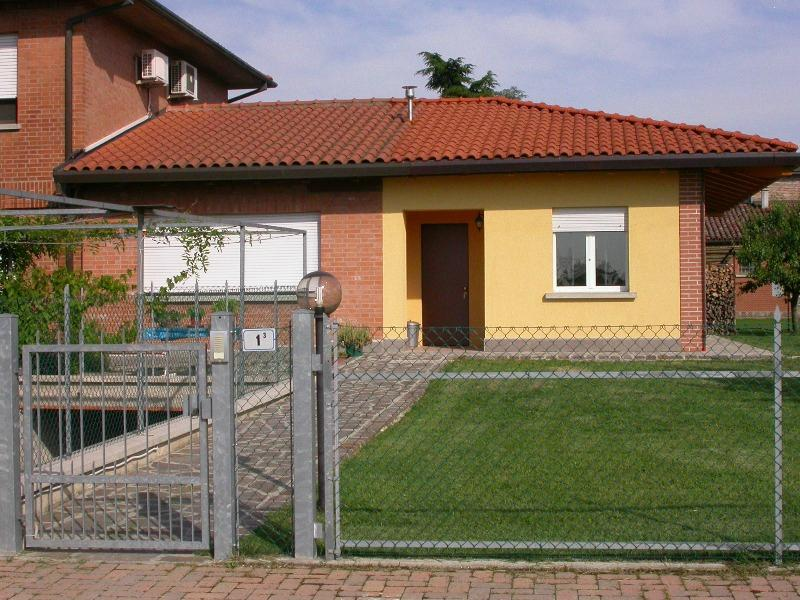 Passo Riva House