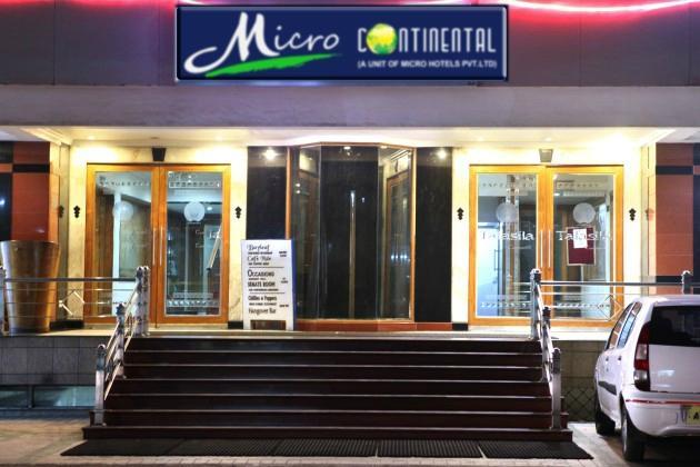 Micro Continental
